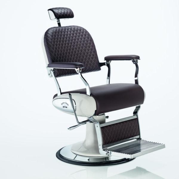 Barber Shop křeslo