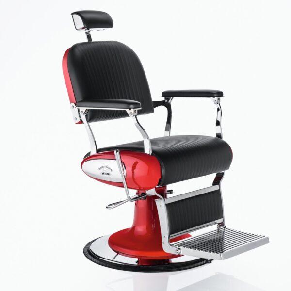 Barber křesla